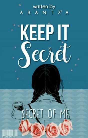 Keep It Secret [NERD]