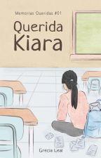 Querida Kiara by Creenager