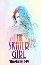 The Skater Girl by TheMinik1999