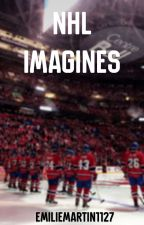 NHL IMAGINES by EmilieMartin1127