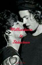 Milliardaire et Séducteur (Version Larry) by Freedom_Forever