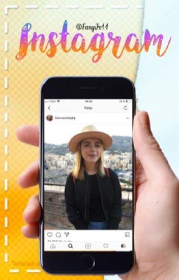 Instagram [Marc Bartra] [Terminada]