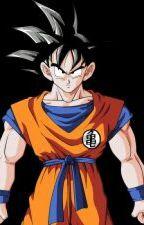 El Amor No Termina Goku Y Tu (Terminada) by dbzfnafyandere