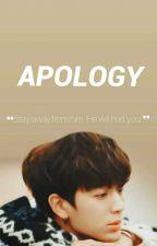 Apology |송윤형|⌛ by HWANGOBLIN