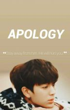 Apology |송윤형|✔ by Jeoncakes