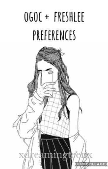 OGOC/Freshlee Preferences