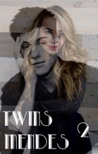 Twins Mendes [Tome 2] / Wattys2016 by marklapute
