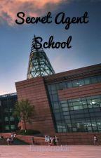 Secret Agent School by Emycookie