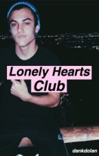 Lonely Hearts Club by dankdolan
