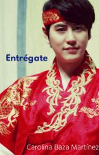 Entrégate (Fanfiction) (Cho Kyuhyun) by Carobaza19