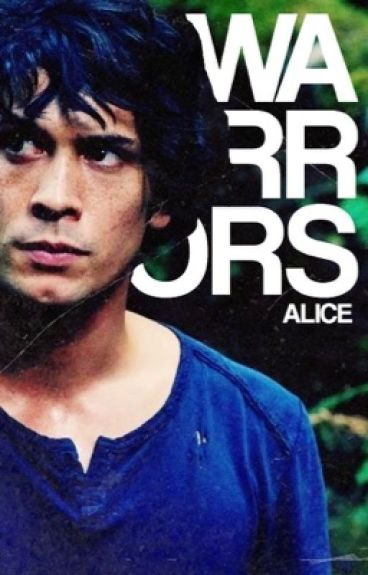 1 | Warriors ▹ Alec Lightwood