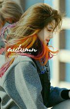 autumn |k.dh|twiceff|  by jiseulism