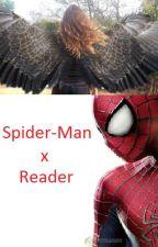 Spider-Man X Reader by starlight-dragon13