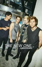 the new one; 5sos by calumtoxic