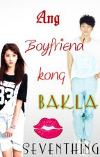 Ang Boyfriend kong Bakla ( COMPLETED ) by majoy2016
