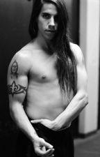 I Have To Ask ~Anthony Kiedis~  by misszeppiestyles