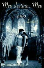 Meu Destino, Meu Anjo - Livro 1 by LasCristina2