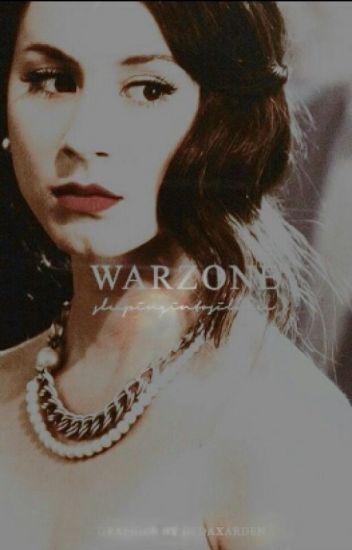 WarZone || Elena Gilbert & Caroline Forbes (ON HOLD)