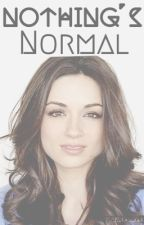 Nothing's Normal +Dean Winchester+ [Editing] by inspiringwaves