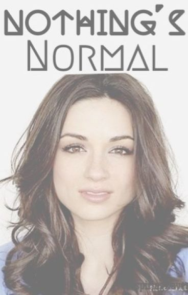 """Nothing's Normal +Dean Winchester+ [HAS MOVED - NEW BOOK CALLED """"right now""""]"""
