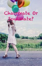 Chairmate Or Soulmate? by YuristaGowtama