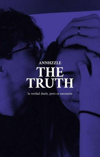 tell me the truth |j.b|✓