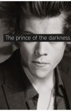 The prince of the darkness . by kodalinsgirl