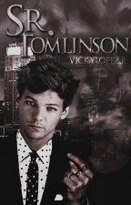 Sr. Tomlinson by vickylopezR