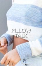 Pillow Talk » Stiles Stilinski [3] by holydia
