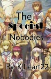 The Special Nobodies by KJheart22