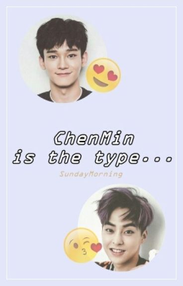 ChenMin is the type...