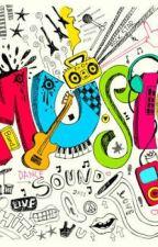 Música/Tradução/Mundo by MissOfDreams