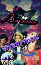Amores Invertidos (CD9 y tu) by jennifer21ma
