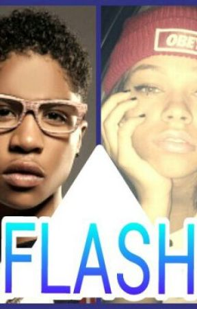 FLASH (A Roc Royal Love Story) by Ofwgktalei