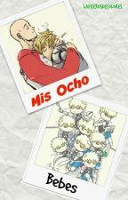 """""""Mis Ocho Bebés"""" by lapicerosdecolores"""