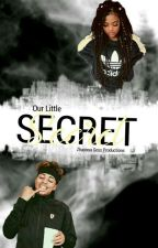 Our Little Secret  ||Lucas Coly [Completed] Book One  by tha_bvstard