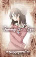 Taming the Tiger (A Skip Beat! Fanfic) by icepuppywrites