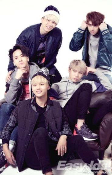 Rescued: Dating Vixx