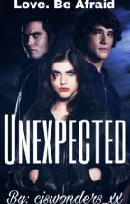 Unexpected || Teen Wolf [1] by stilinskilover_SPN