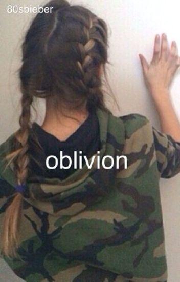 Oblivion // Dinger Holfield