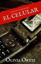 El celular by OliOrtiz