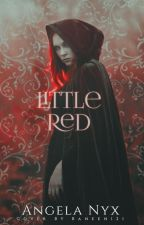 Little Red Riding Hood by Mysty-Nyx