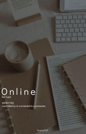 Online by taestful