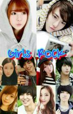 Girls Rock by MAXINE_2005