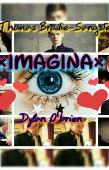 Imaginas De Thomas Brodie-Sangster Y Dylan O'brien