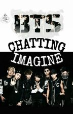 BTS CHATTING IMAGINE by vwiixx
