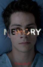 MEMORY [sterek] by Stiles24off