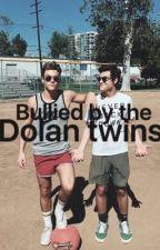 Bullied by the Dolan twins by derpmerpkerp