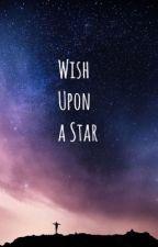 Wish upon a Star by _FlowerNeko_