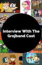 Interview with the Grojband Cast by laneypennrules